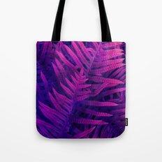 Ferns#2 Tote Bag