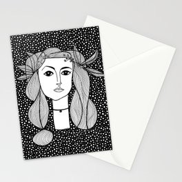 Picasso - War and Peace Stationery Cards