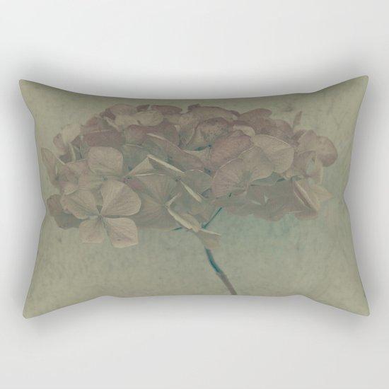 Faded Rectangular Pillow