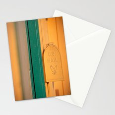 Got Mail? Stationery Cards