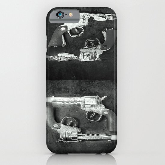How the West was Lost iPhone & iPod Case