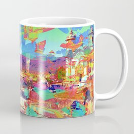 20180814 Coffee Mug