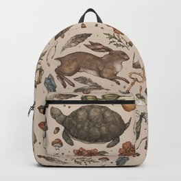 Myth Backpack