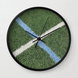 Low II Wall Clock