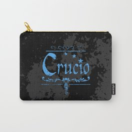 Harry Potter Curses: Crucio Carry-All Pouch