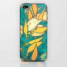 Affinity iPhone & iPod Skin