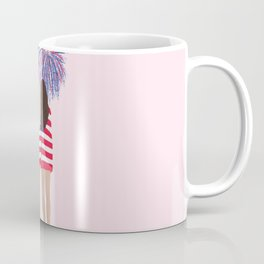 The Patriotic Girls Coffee Mug
