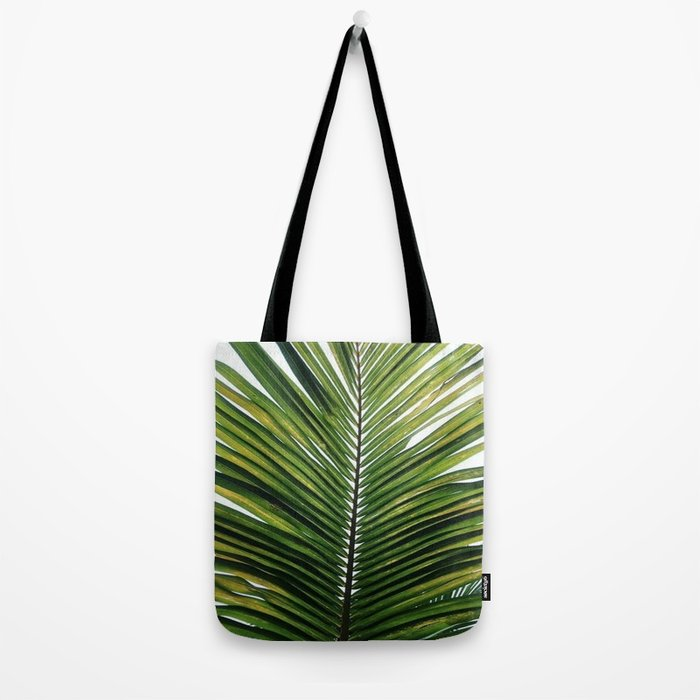 TropIc Tote Bag