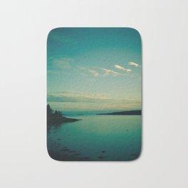 Sea and Sky Bath Mat
