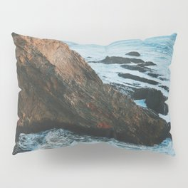 Californian Cliffs Pillow Sham