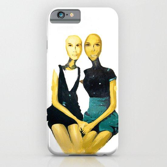 Same (unfinished) iPhone & iPod Case