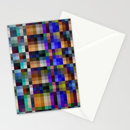 Nukekubi Stationery Cards