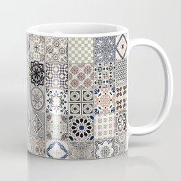 Geometric pattern 066 Coffee Mug