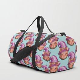 witchcat Duffle Bag