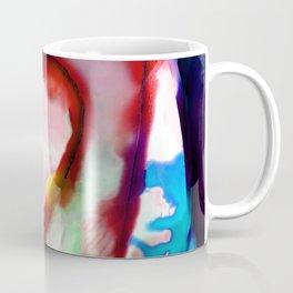 Heart Dreams 4H by Kathy Morton Stanion Coffee Mug