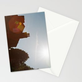 Hebden rooves Stationery Cards