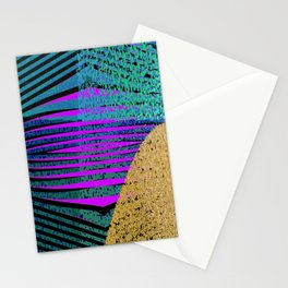 monolithic Stationery Cards
