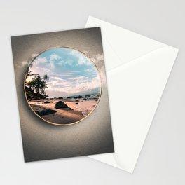 Portal Playa Stationery Cards