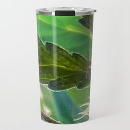 Guardian of the plants Travel Mug