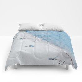 Beach Life 3 Comforters