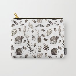 Fashion Elements Carry-All Pouch