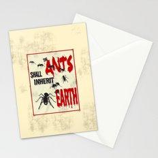 B-Movie Stationery Cards