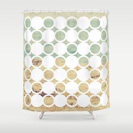SPIAGGIA Shower Curtain