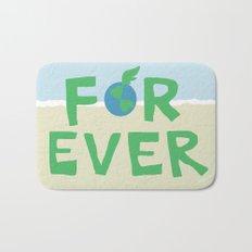 forever Bath Mat