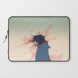 Soda and Soap Laptop Sleeve