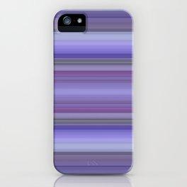 Hydrangea in Summer iPhone Case