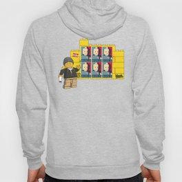 LEGO OBEY Hoody