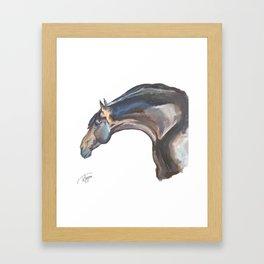 Kensington Framed Art Print