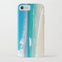 Hawaii Beach Treasures iPhone Case