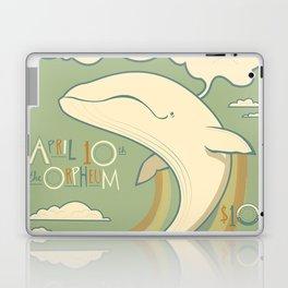 Rilo Kiley Laptop & iPad Skin