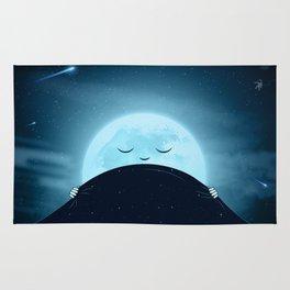 Good Night Sky Rug