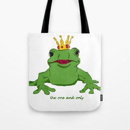The one and only Tote Bag