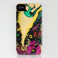 Interstellar Overdrive  Slim Case iPhone (4, 4s)