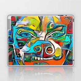 Chihuahua Jolie Laptop & iPad Skin