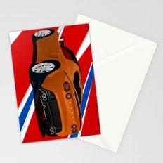 Lotus Elise Stationery Cards