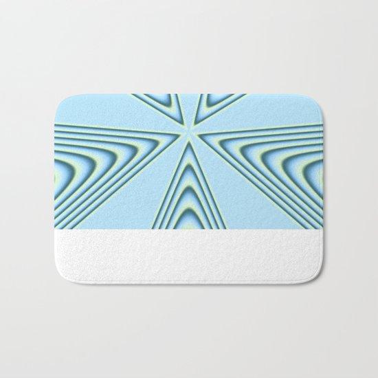 Linear Waves in MWY 01 Bath Mat