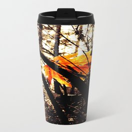 Tree Star Travel Mug