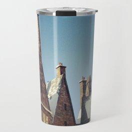Harry Potter Hogsmeade Travel Mug