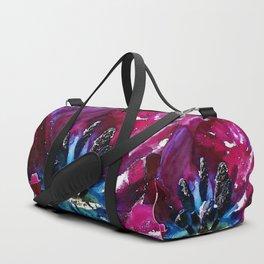 Bee-view Duffle Bag