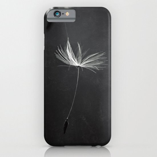 never let me go iPhone & iPod Case
