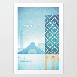 Venice Kunstdrucke