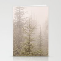 into the wild Stationery Cards featuring Wild..... by Guido Montañés