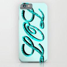 LOL iPhone 6s Slim Case