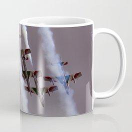 Flying formation Coffee Mug