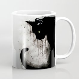 The tail Coffee Mug