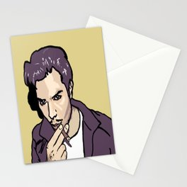 Marco Polo Stationery Cards